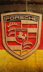 porsche logo wallpaper for mobile. Modren For Download Free Mobile Phone Wallpaper Porsche Logo For O