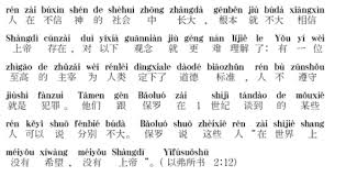 The international phonetic alphabet (ipa) is a system where each symbol is associated with a particular english sound. What Exactly Is Chinese Pinyin Chinesepod Official Blog