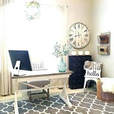 home office space ideas. Home Office And Living Room Ideas Desk In Space With Well . Y