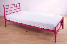 gfw morgan metal bed frame