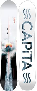 The Equalizer Womens Snowboard 2020