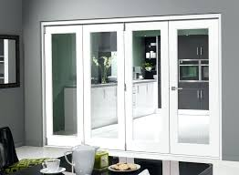 glass bifold doors lovely internal doors with glass about remodel home interior design ideas with internal