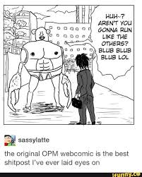 onepunchman - iFunny :) via Relatably.com