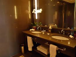 bathroom Hotel Bathroom Supplies Wooden Bathroom Storage Small