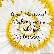 Wednesday Good Morning Quotes Best Of Good Morning Wishing You A Wonderful Wednesday Inspirational
