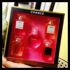 chanel 5 gift set. chance chanel eau de parfum suit miniatur 5 gift set gift
