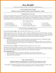 Resume Examples For Accounting 60 entry level accounting resume sample business opportunity program 31