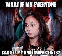 Insecure Girl memes   quickmeme via Relatably.com