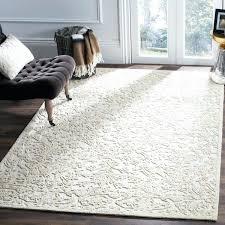 handmade trace ivory wool rug safavieh rugs costco