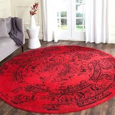 vintage red black rug and white rugby socks