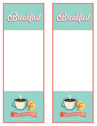 breakfast menu template consort display group podia template breakfast menu