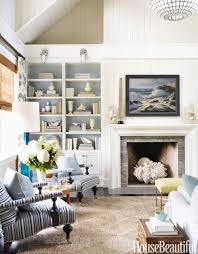 Living Room With Fireplace Decorating 12 Brilliant Things To Do With Your Non Working Fireplace