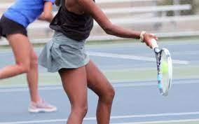 Girls' Tennis: Irish beat St. Paul Highland Park 6-1 in sections |  RiverTowns