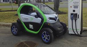 new car 2016 canadaRenault Twizy 40 Arrives In Canada Would You Buy One