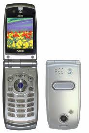 NEC e232 - Full specifications, price ...