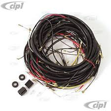 reproduction wiring harness wiring diagram cloud c17 wk 213 75 79 reproduction wiring harness