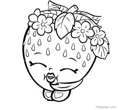 Coloring Pages Shoppie Coloring Pages Beautiful For Kids Shopkins