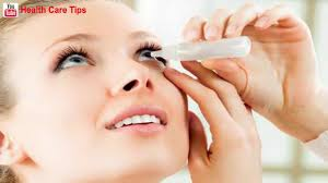 7 natural remes to treat dry eye syndrome that can work effectively
