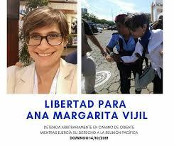 Ana Margarita Vigil