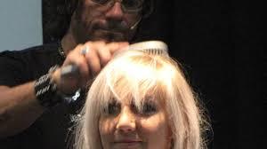 Video Strih Na Zväčšenie Objemu Jemných Vlasov Krása A Móda