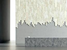 excellent plastic wall panels bathroom new wall coverings for bathrooms or chic bamboo tiles covering a