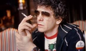 <b>Lou Reed</b>   Music   The Guardian