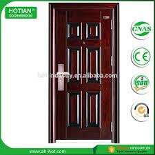 high security screen doors. Home Main Doors Design Factory Customized Entrance Security Steel Door Safety - Buy Door,Steel Design,Steel High Screen R