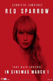 Watch Red Sparrow (2018) Free Streaming Movies Online | Red sparrow, Red  sparrow movie, Jennifer lawrence red sparrow