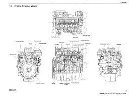 yanmar industrial diesel engine 4tne94 98 106 t service manual enlarge