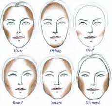 contouring for a round face beauty round faces contouring and contours