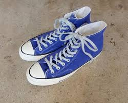 converse 1970. converse chuck taylor all star 1970 amparo blue s