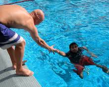 How To Rescue A Drowning Victim Using A Reaching Assist Or A