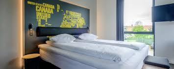 Airport Bed Hotel Zleep Hotel Cph Airport Affordable Copenhagen Hotel