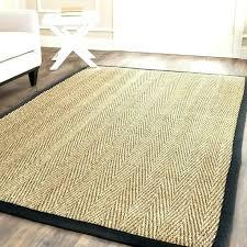 restoration hardware sisal rug lovely sisal rug casual natural fiber hand woven sisal natural black rug restoration hardware sisal rug