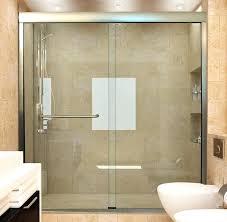 shower stall doors sliding shower doors custom for showers and bathtubs glass remodel 1 stall home