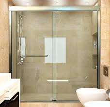shower stall doors sliding shower doors custom for showers and bathtubs glass remodel 1 stall home