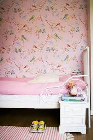 ~That Floral Wallpaper...swoon!~