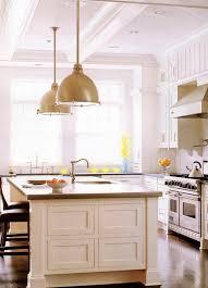 Image Of: Kitchen Lighting Fixtures Over Island