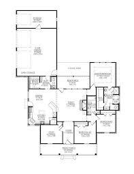 3 Bedroom Open Floor House Plans Ideas Cool Design Inspiration