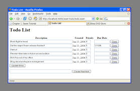 simple todo 1 4 seam and jbpm the todo list example red hat customer portal