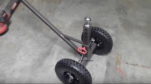 how to build and customize your own trailer or tow dolly