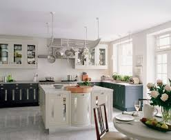 Marble Kitchen Flooring Marble Floors With Gray And White Cabinets My Dream Home