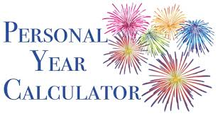 Numerology Personal Year Calculator