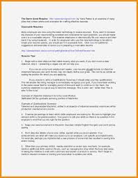 4 Different Types Resumes Types Of Resume Types Resumes Formats