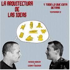 La Arquitectura de las Ideas podcast