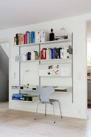 dual desk bookshelf small. Small Size Impressive Dual Track Shelving System The Deeper Desk Shelf Design: Large Bookshelf R
