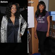 Celebrity Before And After Healthy Weight Loss Success Shape Magazine