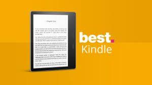 Tablet Ereader Comparison Chart Best Kindle 2019 Which Amazon Ereader Should You Buy