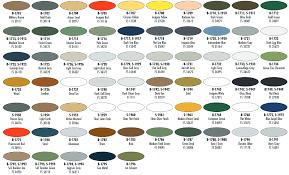 Railmatch Paints Colour Chart Humbrol P1158 Enamel Paint Colour And Conversion Chart For