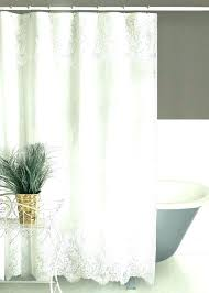 shower rod curved inch shower curtain rod curved to inc m l f in liner decor regarding design shower rod curved bathroom curtain